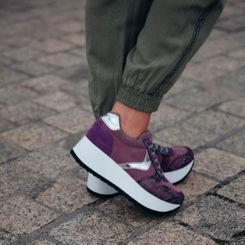 Sneakers Raquel Perez