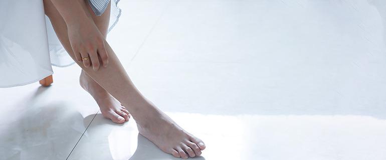 Los 5 mejores trucos para que no te rocen las sandalias